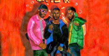 Power Hip Hop Songs 10.16.17