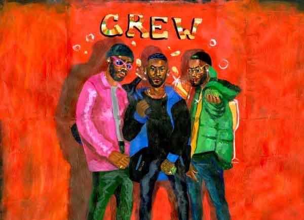 Power Hip Hop Songs 11.10.17