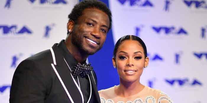 The Mane Event: Gucci Mane Weds Keyshia Ka'oir