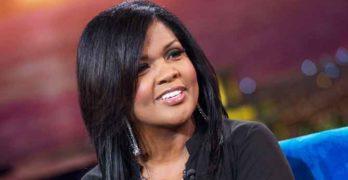 CeCe Winans Named Gospel Artist Of The Year