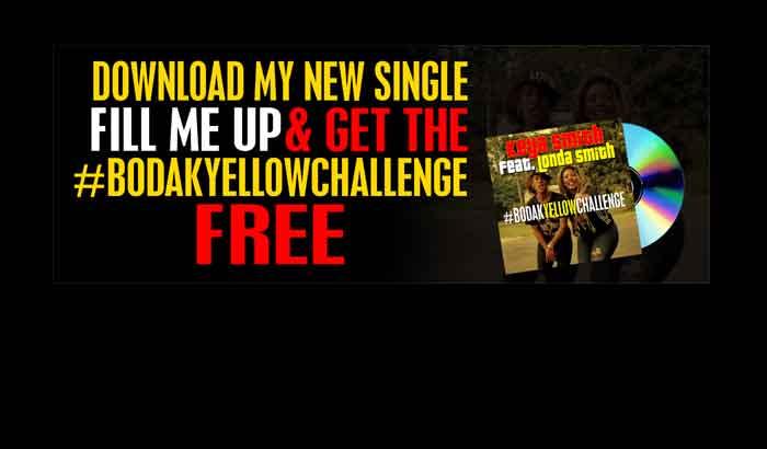 Keya Smith Hits 10 Million Mark On Bodak Yellow Challenge Video