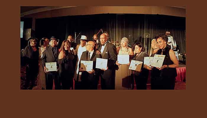 Atlanta NBPC Honors