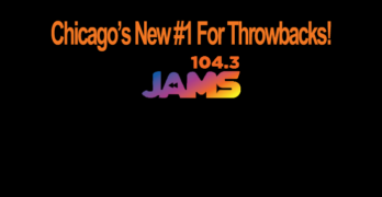 The New 104.3 Jams Chicago With Throwbacks