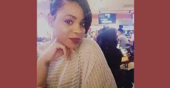 Ebony Williams On-Air
