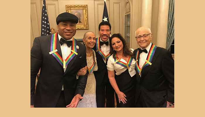 2017 Kennedy Center Honors