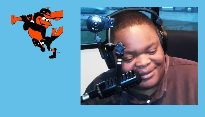 Jammer On-Air Mix 106.5 Baltimore