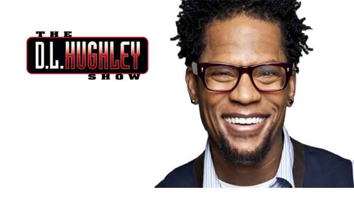 D.L. Hughley: New Multiyear Contract