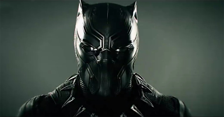 """Black Panther"" 5 Things To Know About"
