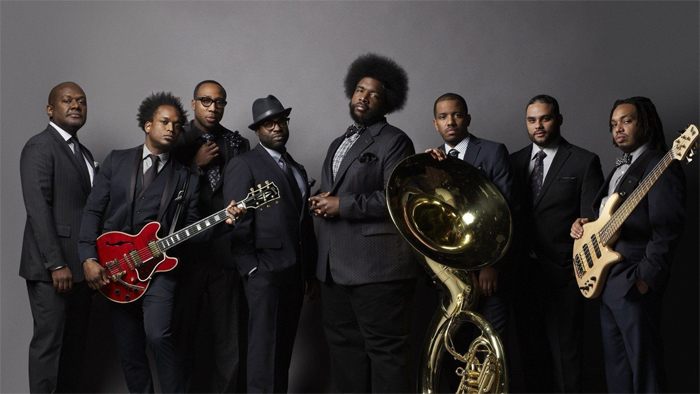 SXSW Cancels The Roots Concert